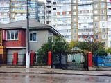 Большой двухэтажный дом, ул. 1 Мая. Автономка, гараж, 4 сотки