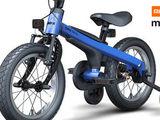 Велосипед Xiaomi Ninebot Kids Sports Bike 16- идеально подходит для маленьких искателей приключений!