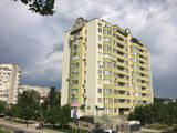 Apartament cu 4 camere în bloc nou! Râșcani 200 mp
