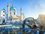 Экскурсия    Будапешт + Вена + Братислава ! Выезды - 30.10.2019 и 27.11.2019