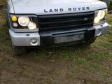 Фары Land Rover Discovery II
