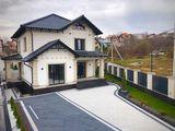 Телецентр! Casa de Lux in 3 nivele/240 m2+4.5 ari. Oferta Unica !!! Собственик !!!