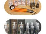 Modelarea&stilizarea+vopsirea sprincenelor