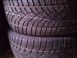 R19 265x50 Dunlop WinterSport 3D