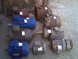Электродвигатели   и  многое  разное .  ( договорная).    Смотрим.  Кому  что  нада.