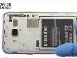 Samsung Galaxy J5 2016 (J510) Не держит батарея, заменим без потерей!