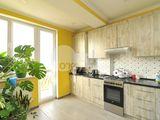 Apartament în bloc din cărămida, 2 dormitoare și living 43500 €