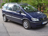 Vind piese Opel Zafira A 1.6 CNG