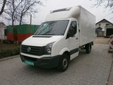 Volkswagen Crafter Thermo