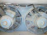 вентилятор,вытяжка,ресивер большои,