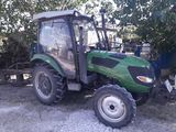 Vind tractor agromax 504