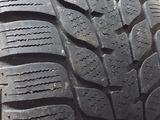 Bridgestone 205/55 R16 диски 5*110 skoda,volkswagen.opel astra h