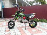 Kawasaki ycf  150  sp2