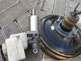 Тормозной вакуумный бачок и цилиндр BMW x5 x6 e70 e71