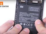 Xiaomi Mi 6  Se descară bateria. Noi rapid îți rezolvăm problema!