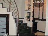Квартира с 3 комнатами и большой кухней, расположенная на 2 уровнях, 74 000 €