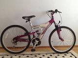 Bicicleta pentru copii ,din Anglia roti la 24