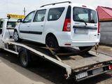 Piese de schimb Dacia logan noi si b/u