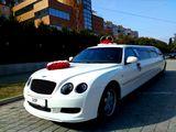 Inchiriere limuzine de la compania Limos