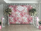 Fotopanou fotostand nunta, panouri foto pentru cumatrie, decor pentru zi de nastere/botez Chisinau