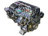 Ремонт двигателя автомобиля любой сложности