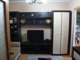 Apartament confort.împărțit în doi camere.