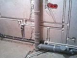 Замена стояков отопления,водоснабжения,канализации.полипропилен.медь.Автономка Теплый пол