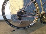 Продам срочно велосипед merida crossway100