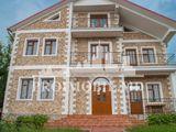 Casă de vânzare în Ialoveni, cu suprafața de 220 mp + 6 ari, 2 nivele, preț 124000 €!