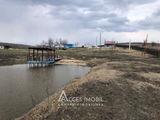 Teren agricol 7 ha + construcție! Orhei, Toate comunicațiile, bazin de apă!