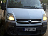 Opel Movano обмен
