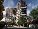 M2-Apartament cu 3 camere, Bloc nou în Centru !! 78 mp - Preț de 42906 euro