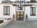 Grădinița cu profil logopedic Mica Academie