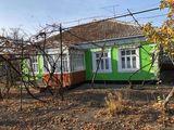 Se vinde casa in centrull oraselului Ghindesti, Floresti!