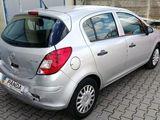 Piese Opel Corsa D