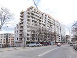 Apartament cu 1 cameră, 50 mp, Buiucani, str. Liviu Deleanu, 26500 € !