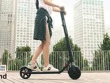 Trotinetă electrică  Xiaomi Ninebot Kickscooter ES2-cel mai elegant scuter electric de pe piață!