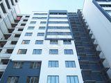 Apartament cu 1 camera, Varianta Alba 38 m, etajul 4/9 mijloc, Bloc Nou. Buiucani str Paris.