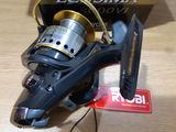 Продаю катушку  Ryobi Ecusima 8000Vi   1250 лей .