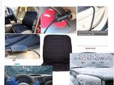 Husa scaun auto cu incalzire electrica, 12v model confort