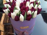Flori livrare trandafiri in cutii, buchete, surprize/доставка цветов розы в коробках, букет, сюрприз