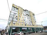 Bloc nou! Buiucani, str. Paris, variantă albă + Terasă 35 m2!