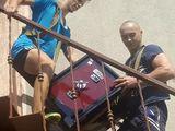 Услуги грузчиков(погрузка-разгрузка) Грузовое такси Кишинев !