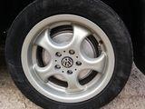 Roadstone 205/55 R16 cu jante de VW = 169 euro...