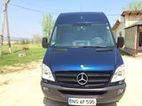 Mercedes Benz Sprinter 215