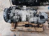 Коробка передач g 240-16 полу-автоматическая на actros euro 5