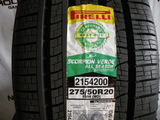 275/50-R20 Pirelli