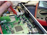 Прошивка и ремонт игровых приставок