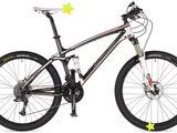 Велосипеды Author, более 30 моделей по классным ценам. Доставка по Кишиневу бесплатная.