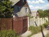 В 8 км от Кишинева кап.дача.